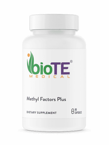 BioTE Methyl Factors Plus